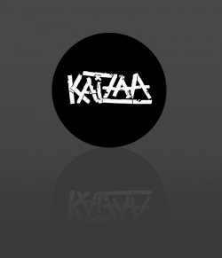 'KAIZAA' - BUTTON